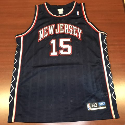 536c943ccd5 @south_shore_sole. 2 months ago. Alameda, United States. Reebok New Jersey  Nets Vince Carter ...