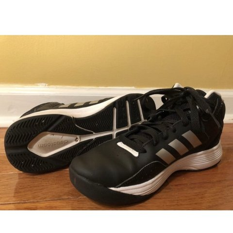 82d2d1d750d5 Adidas Sneakers 👟 ❗️DM BEFORE PURCHASING!📨 Black Adidas - Depop