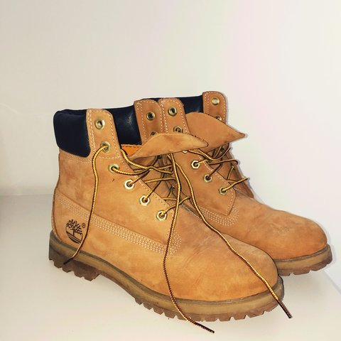 95283921 @sam6986. 3 years ago. United Kingdom. Timberland boots bought for £170  from Timberland store! Size ...