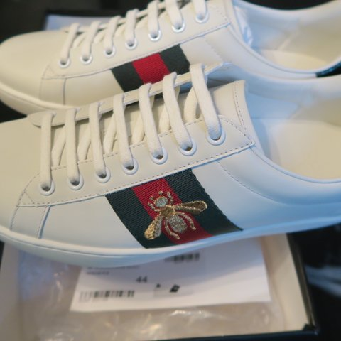 8fa70b876d21 Gucci bee ace sneakers - PART 2 ADDITIONAL NEW