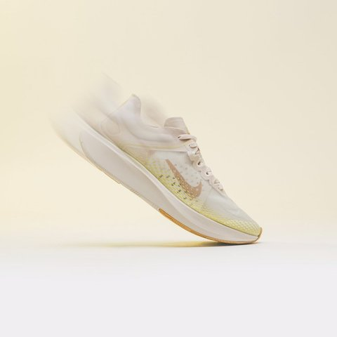 7c4aec784bbb ✨🌙NIKE ZOOM FLY SP FAST - LIGHT OREWOOD BROWN ELEMENTAL and - Depop
