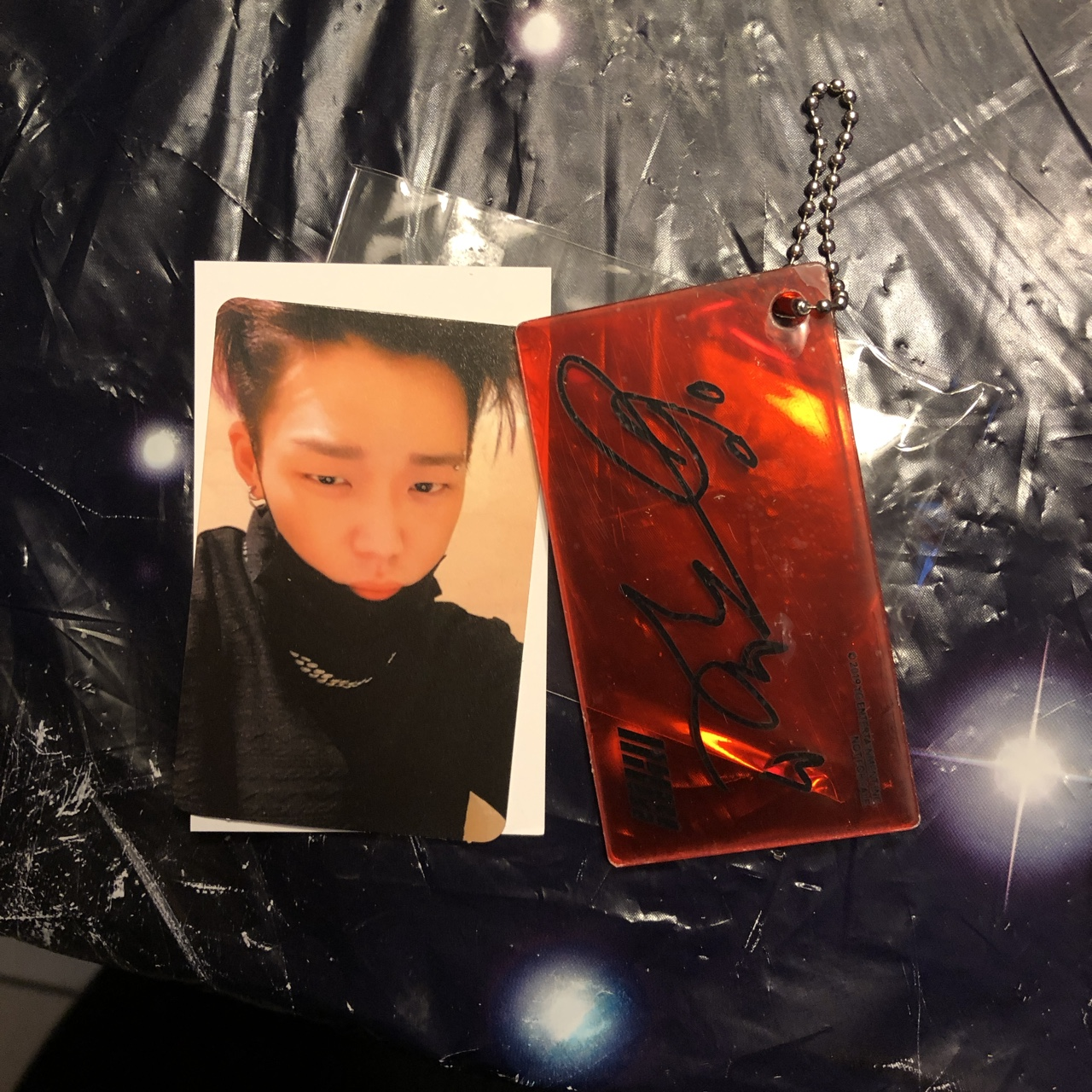 iKON The New Kids Repackage Bobby PC and    - Depop