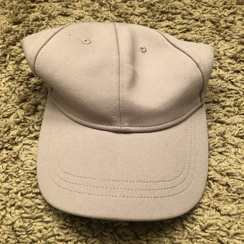 2cade428d42bb Lululemon baseball cap. Never worn. One size  ) soft af