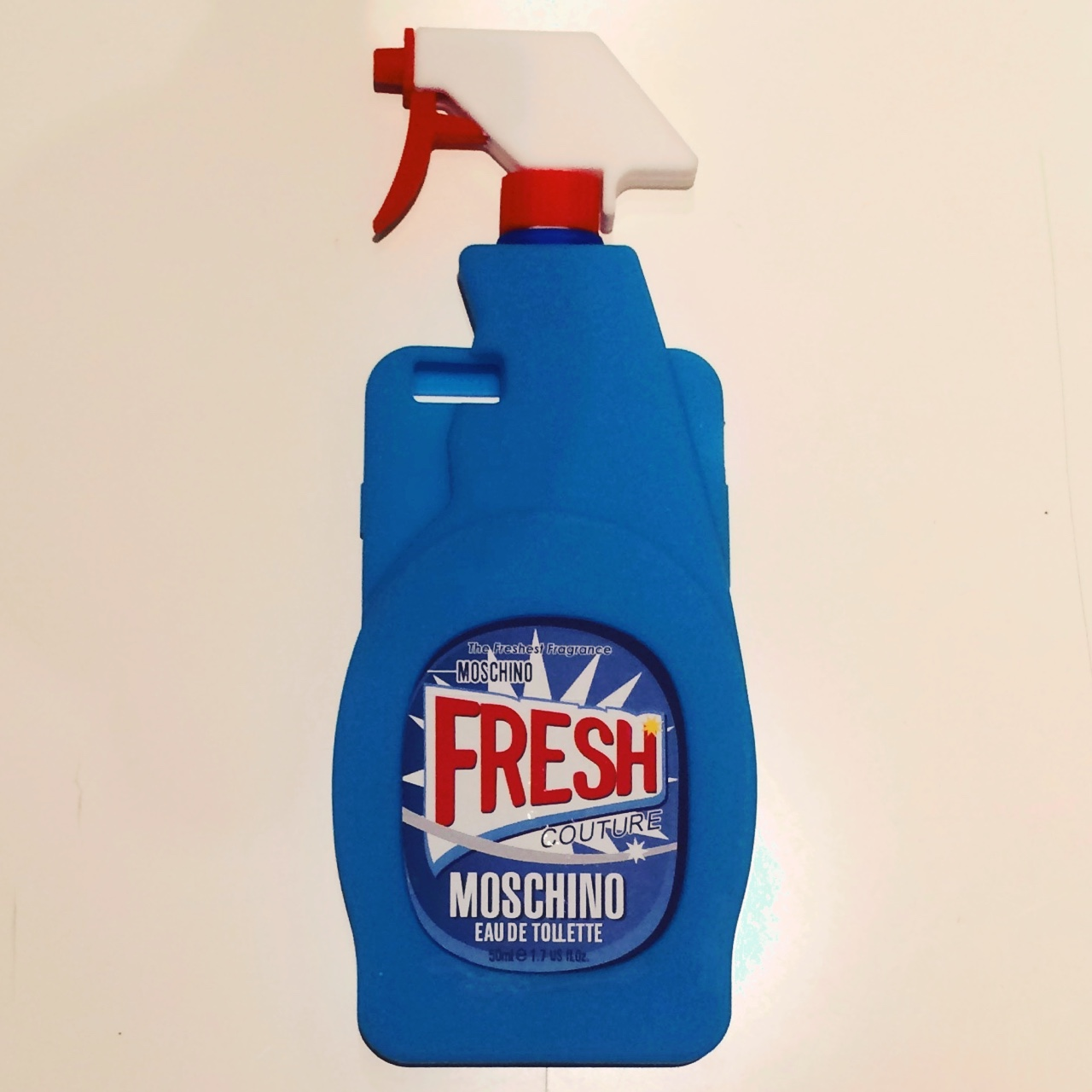 cover iphone 6 moschino fresh