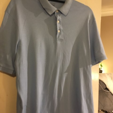56eac7da1 @chillvintage. 5 months ago. Dudley, United Kingdom. Lands End High Quality  Polo Shirt ...