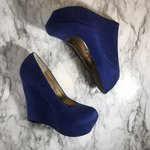 e7fb1162e77 Mossimo platform heels These are classic target shoes from - Depop