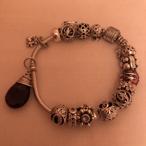 7321100b9 @mai_amelia. last month. Slough, United Kingdom. selling pandora bracelet  charms can be bought separately