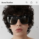 3b623c099b ACNE STUDIOS CAT EYE SUNGLASSES SOLD OUT ONLINE in from in - Depop
