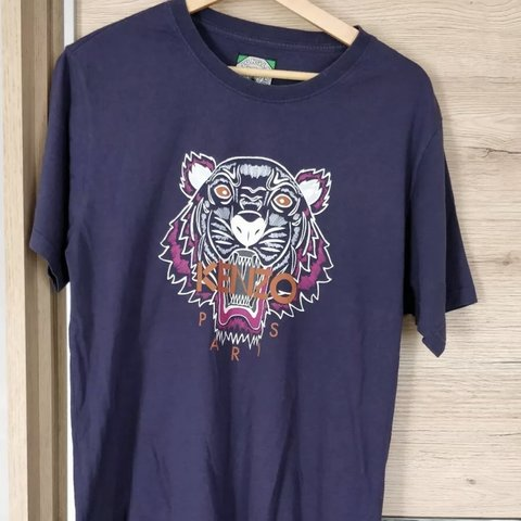 7ab1351f @cypriotsalesman. 29 days ago. London, United Kingdom. KENZO T-SHIRT LARGE  Mens
