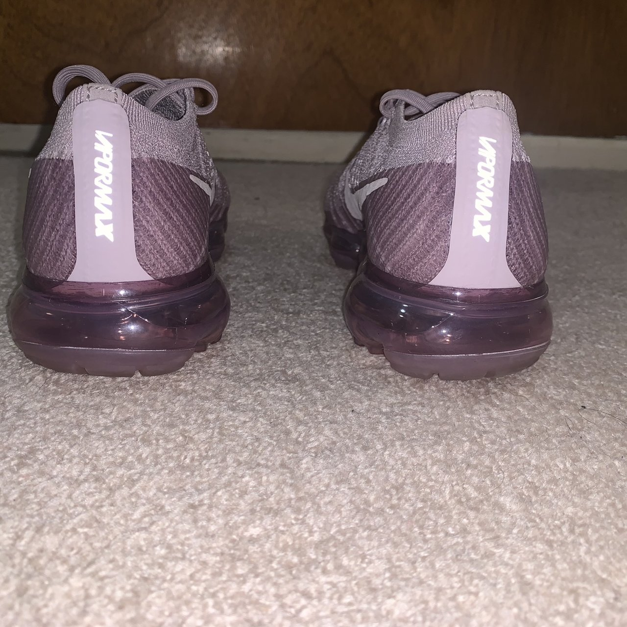 Women's Nike Vapour Max. Only worn a