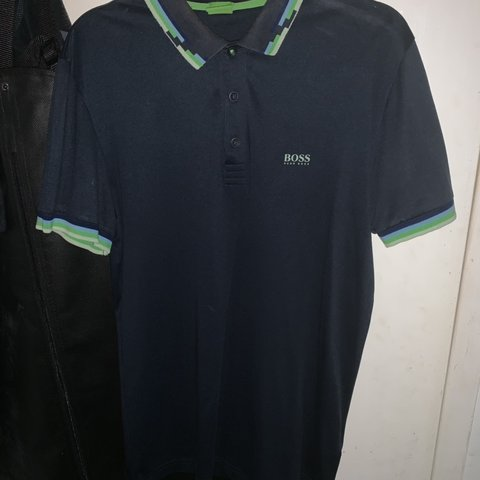d2f569889 @dannygore2. 21 days ago. Wigan, United Kingdom. Medium slim fit Hugo boss  polo.