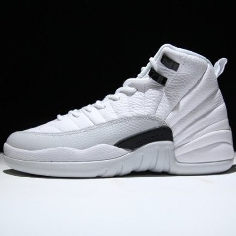 ad83dffc43a5 Mens Shoes Nike Air Jordan 12 Retro Baron Size Men US 7  UK - Depop