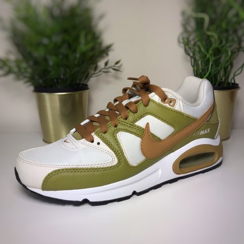 f3b951ad9a4 OF- BNIB Nike Air Max Commando Light Bone   Muted Bronze   - Depop