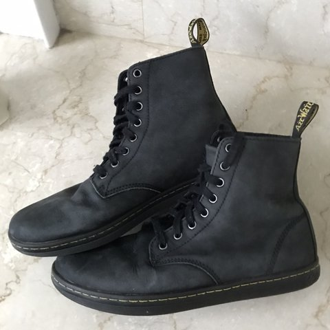 51723aacb045 DR MARTENS TOBIAS BOOT 🦇 men s size 10 and true to size! my - Depop