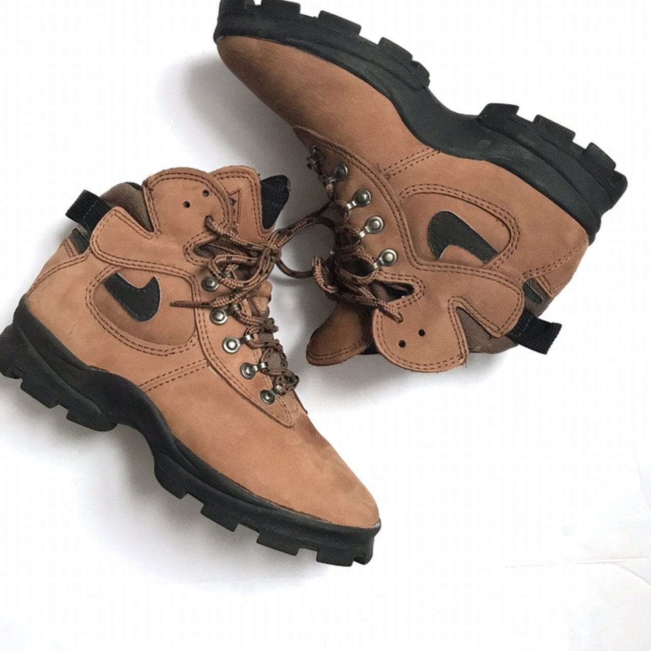 Depop Boots Acg Boots Youth 6 Air Euc Vintage Size Nike Hiking w4gnqpaxvU