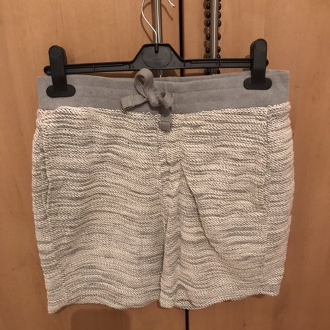 cb78842b2f Hollister Shorts (Men's) Rarely Used Condition: 8/10 Size: - Depop