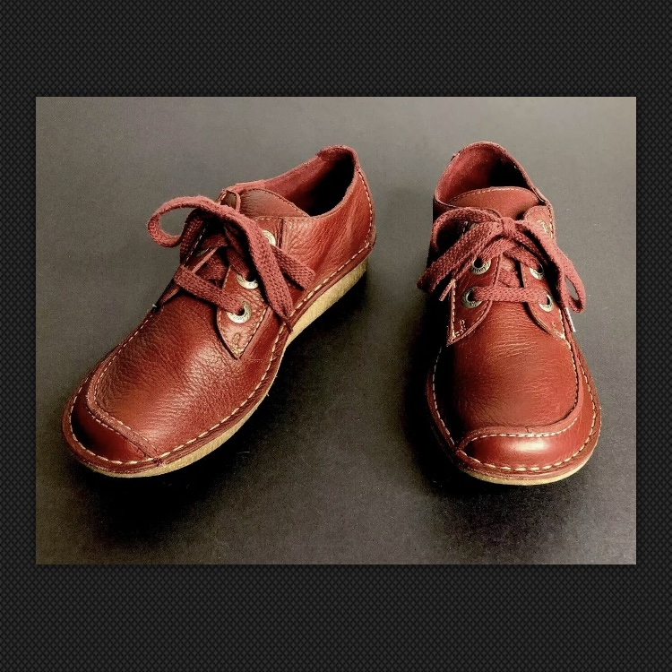 Womens Clarks Funny Dream Shoes US 8.5