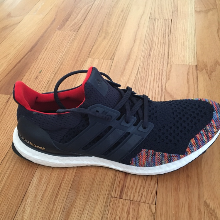 Adidas ace 16+ ultraboost trainer Size 8 Need a Depop