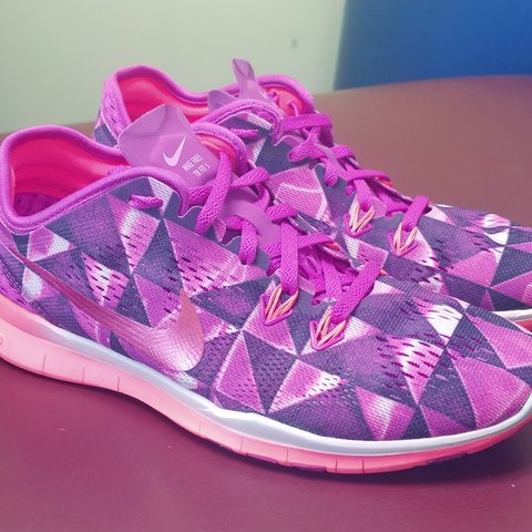 new product 49946 4706c Nike Free TR Fit 5- 0