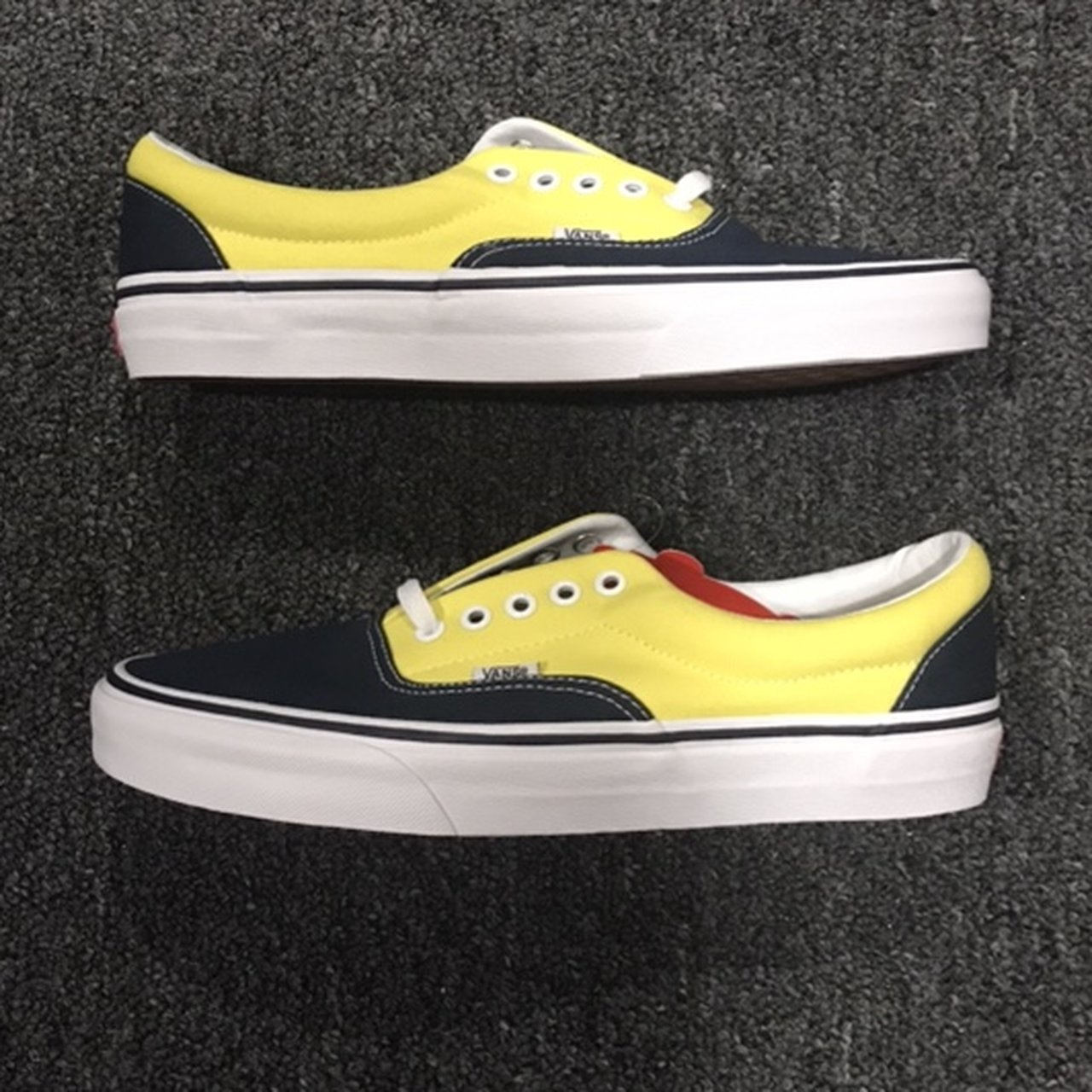 Vans x nlb. Sf gaints. Size 9.5 brand new with tag and box - Depop 3f8aa7e7e