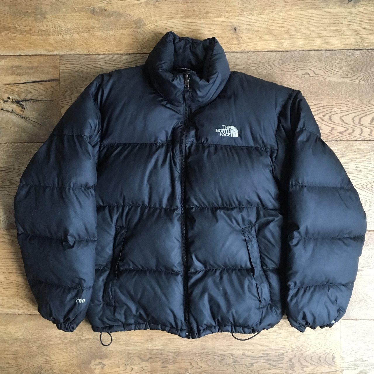 THE NORTH FACE TNF retro 1996 Nuptse puffer puffa jacket in - Depop bbe7993c7