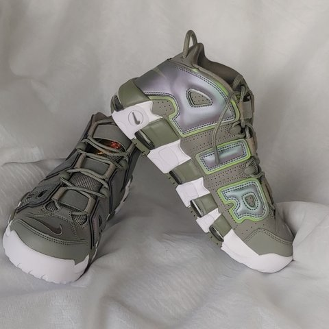 new concept cd19f 6df6d  boutiqueready. 15 days ago. Tampa, Florida, US. NEW Nike Air More Uptempo  size 9