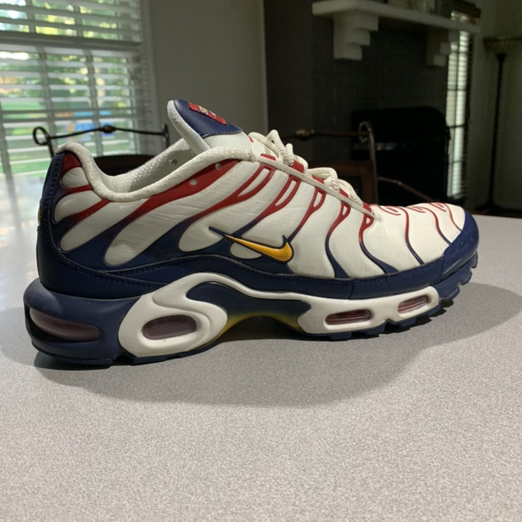 Nike Air Max Plus Nautical Pack AR5400 100 Sneaker Bar Detroit