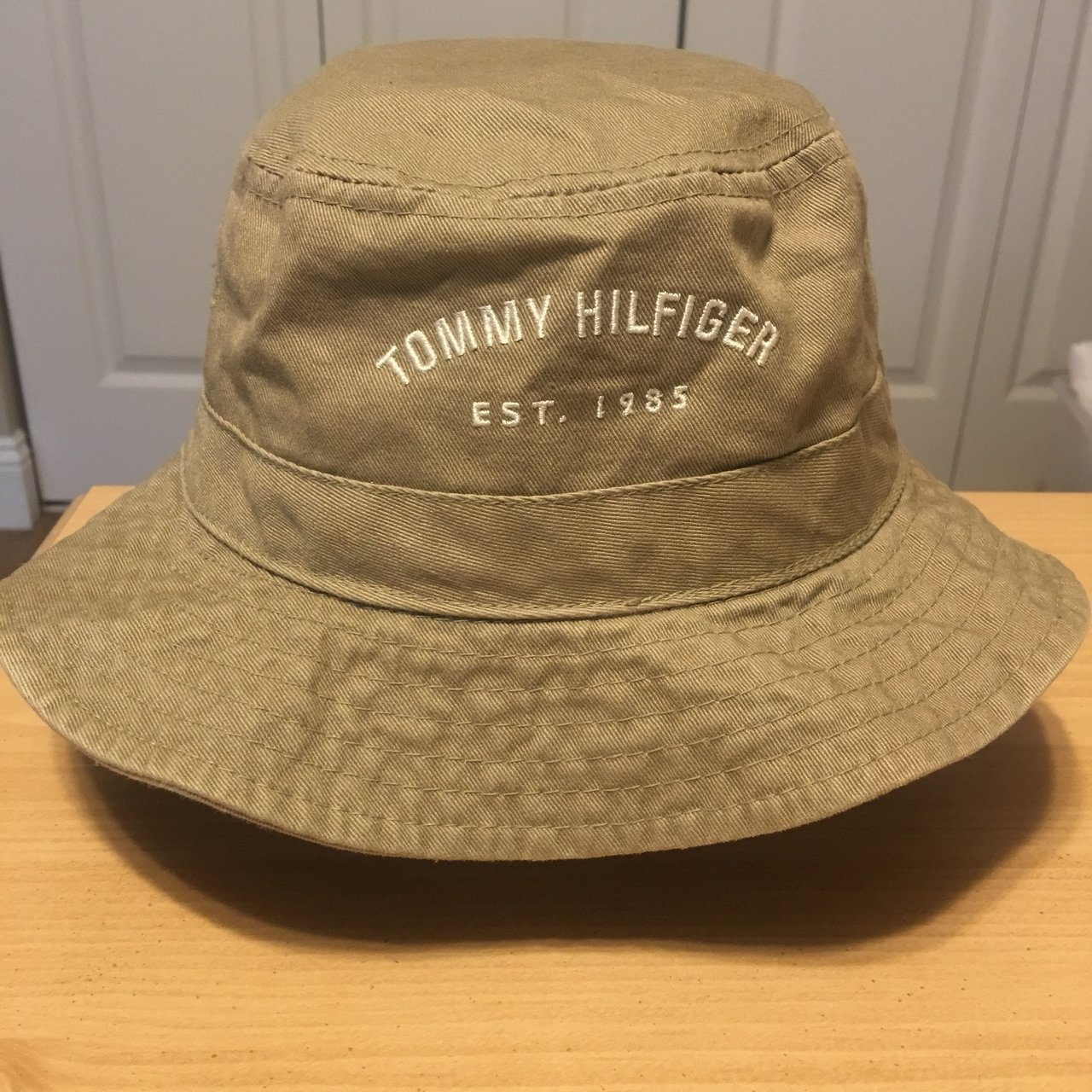 Vintage ford bucket hat 9 10 condition - Depop 2b75ad112f7