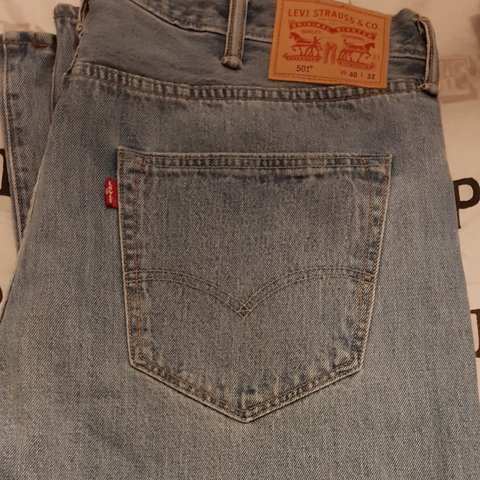 2a20225b @nikkinoodles88. 4 months ago. Plymouth, Plymouth, United Kingdom. Levi 501  Jean's excellent condition worn once