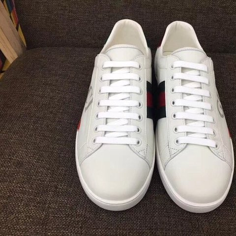 135d25e855f Gucci Shoes - Never worn - RRP  650 - Got different  shoes - Depop