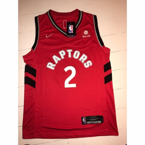 07ac2364eef @thejerseyplug. 5 months ago. Dublin, Ireland. Kawhi Leonard Raptors Jersey  in Red 🔥 Leading Toronto to the #1 ...