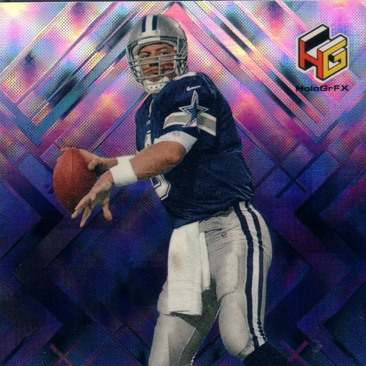 sports shoes 54be9 412c9 Vintage Dallas Cowboys Troy Aikman blue Starter... - Depop