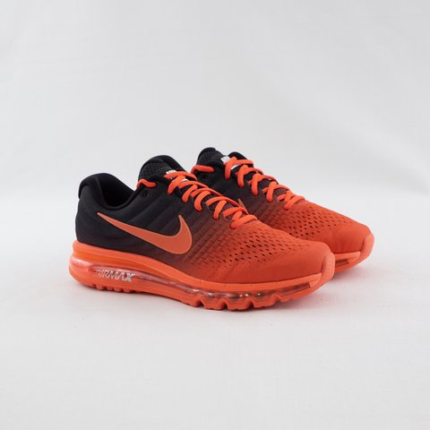 Nike Air Max 2017 Men s Size 8 f8f004a41e65