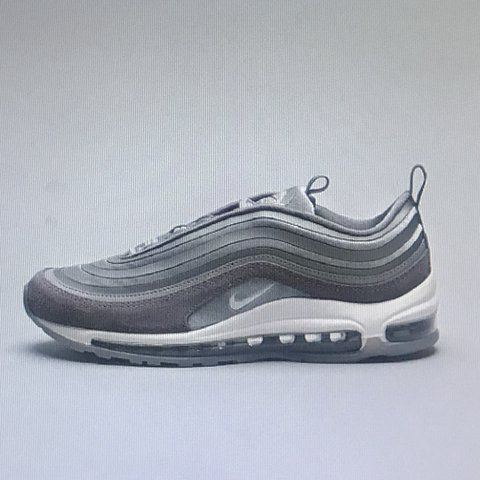 timeless design 63536 75e9c  amyrobinson91. last year. Skelmersdale, United Kingdom. Nike women s air  max 97 ultra 17 LX trainer. Atmosphere grey. Summit white