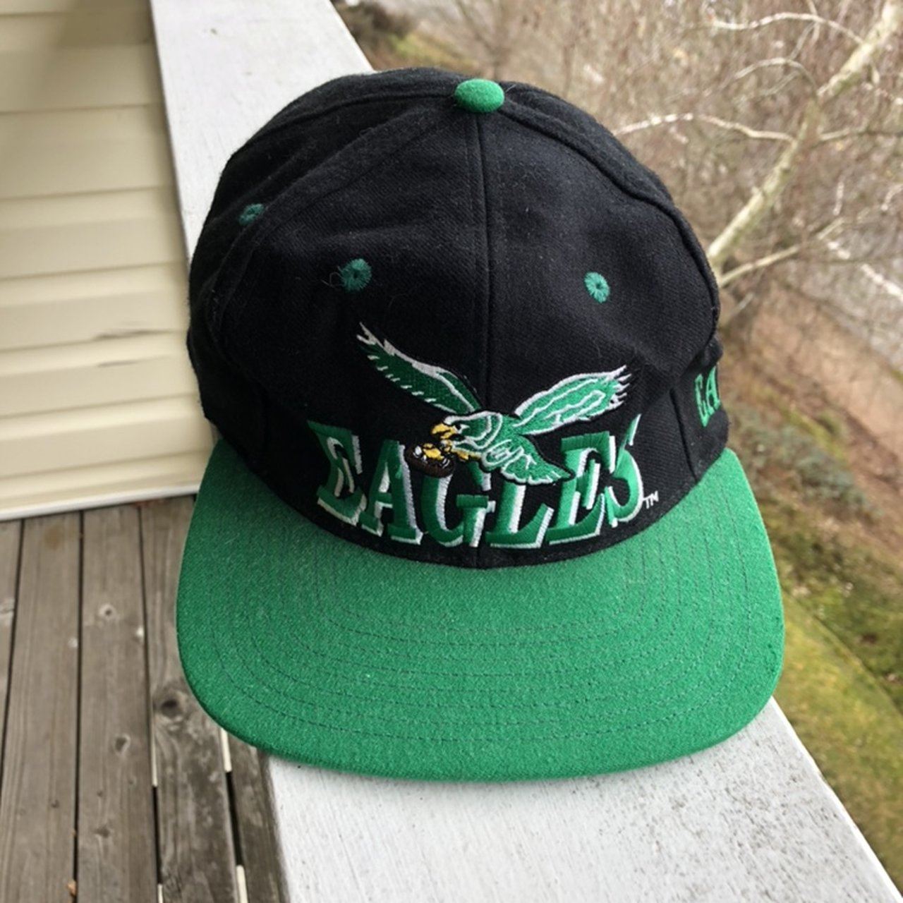 4706469c374 Savage Vintage Philadelphia Eagles 🦅