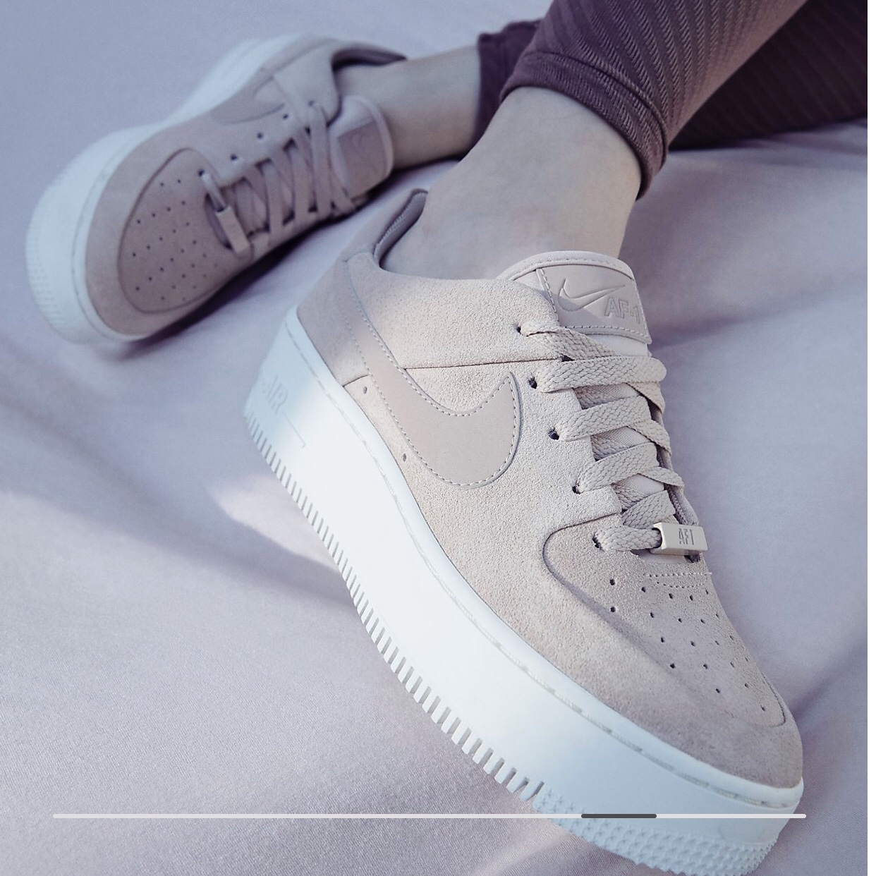 ON HOLD DO NOT BUY Nike Women's Air Force One AF1