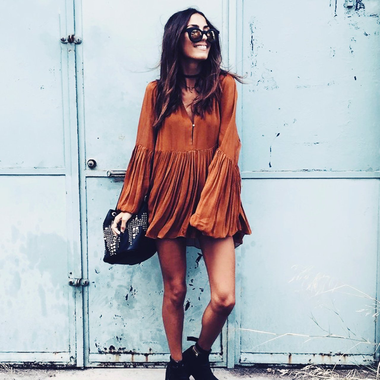 Chic Finds: Online Shopping Guide to the Latest Fashion Bohemian chic fashions shoes