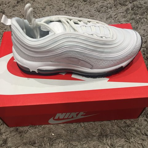 NIKE Air Max 97 Lea Womens