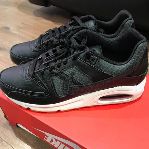 f3bf67fb00 @fusedfashion. 3 months ago. Stoke-on-Trent, United Kingdom. Women's Nike  air max command ...