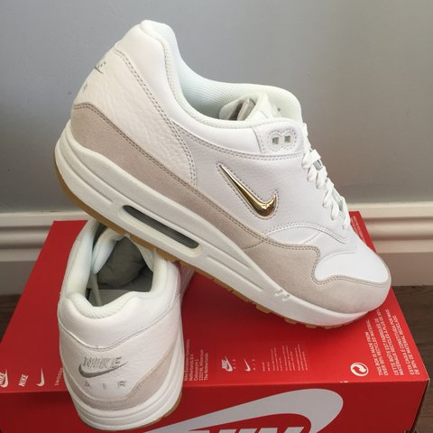 heiß Women's Nike Air Max 1 Brand new in box with Depop