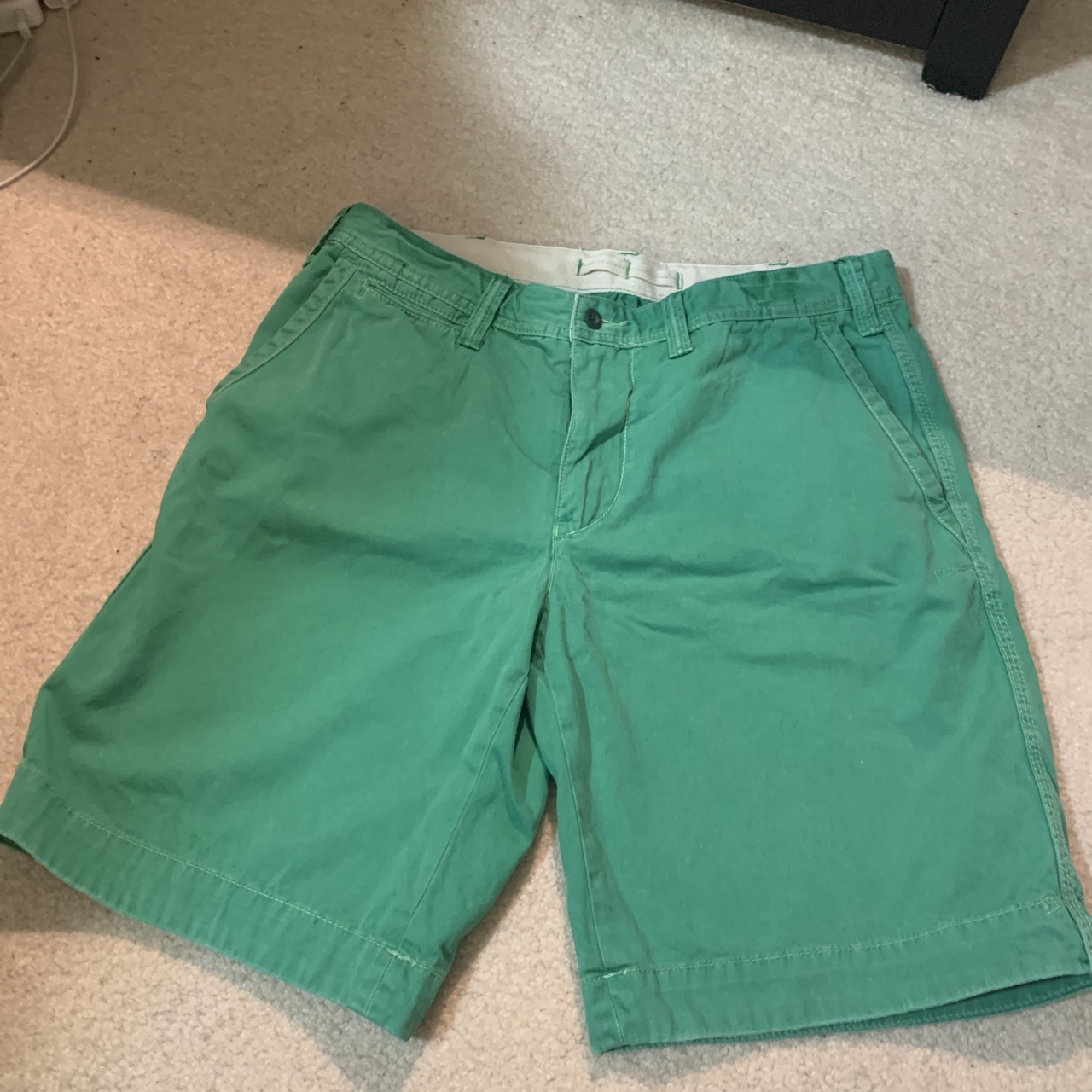 71614408dc Men's polo Ralph Lauren shorts. Size 33 #polo... - Depop