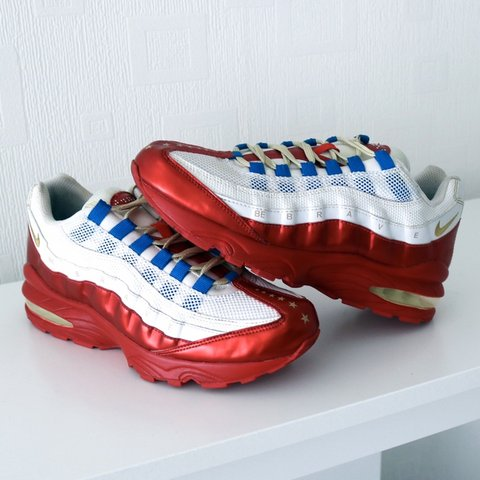 new arrivals fe5ab e2d03  product52. in 10 hours. London, United Kingdom. Air Max 95 Doernbecher ( 2011)