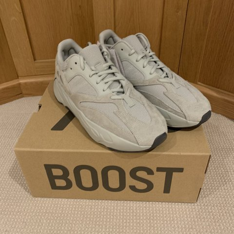 38d61be11 Yeezy Boost 700 Authenticity checked Got tags as proof Dm - Depop