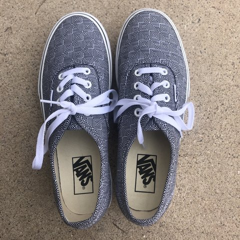de16611f1bd2 brand new never worn vans x urban outfitters limited edition - Depop