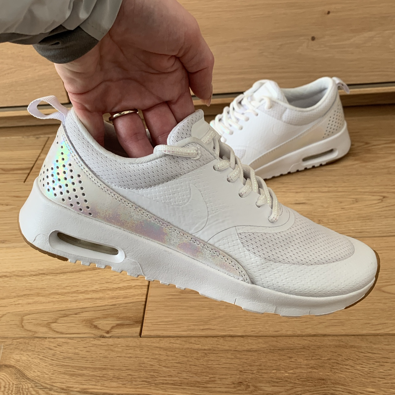 nike air max thea se gs