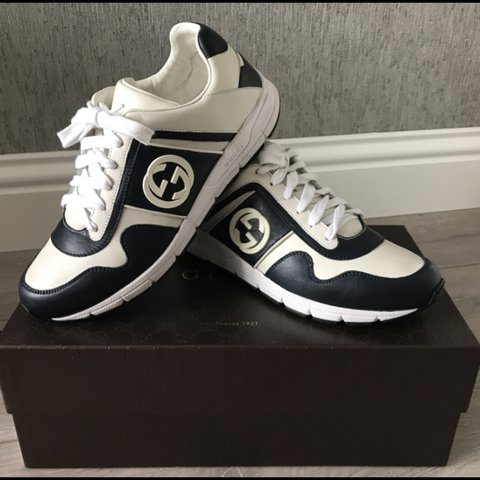 7405817b2fa Gucci trainers bought from Gucci In NYC. Come with original - Depop