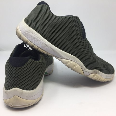 new style ca8a0 ee989  ifdogscouldclap. 4 months ago. Las Vegas, United States. For sale is one  Nike Mens Air Jordan Future Low Olive ...