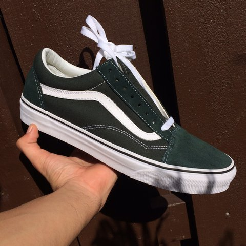 vans old skool scarab