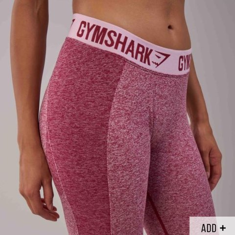 f5af881024e150 @amyjohnss. 2 years ago. Bristol, United Kingdom. Brand new gymshark flex  leggings in beet marl and chalk pink ...