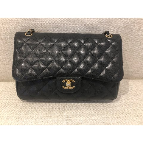fb4801ef6564 @laurenbeawaters. last month. Detroit, United States. Chanel Classic Flap  Bag